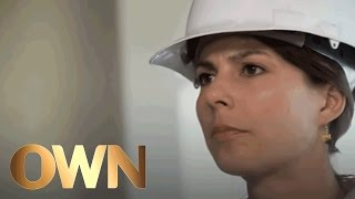 Miracles of 9/11 A World Trade Center Stairway | Miracle Detectives | The Oprah Winfrey Network