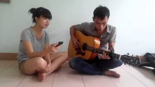 Con Tim Mong Manh-Guitar cover Phượng Ớt