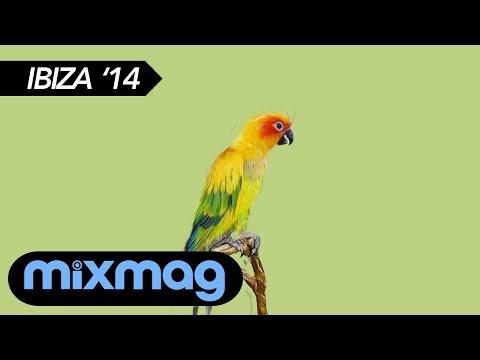 MARK BARROTT balearic DJ set Ibiza