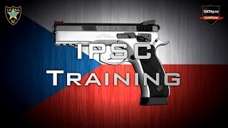 ipsc training steel plates with cz sp 01 shadow 2014 03 23