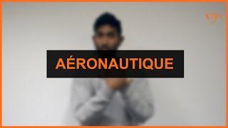 Physique - Aéronautique
