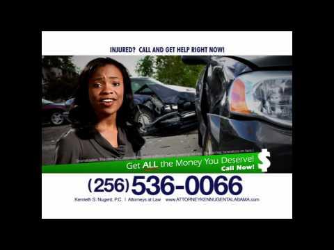 Auto Accident Lawyers in Huntsville AL   (256) 539-0414
