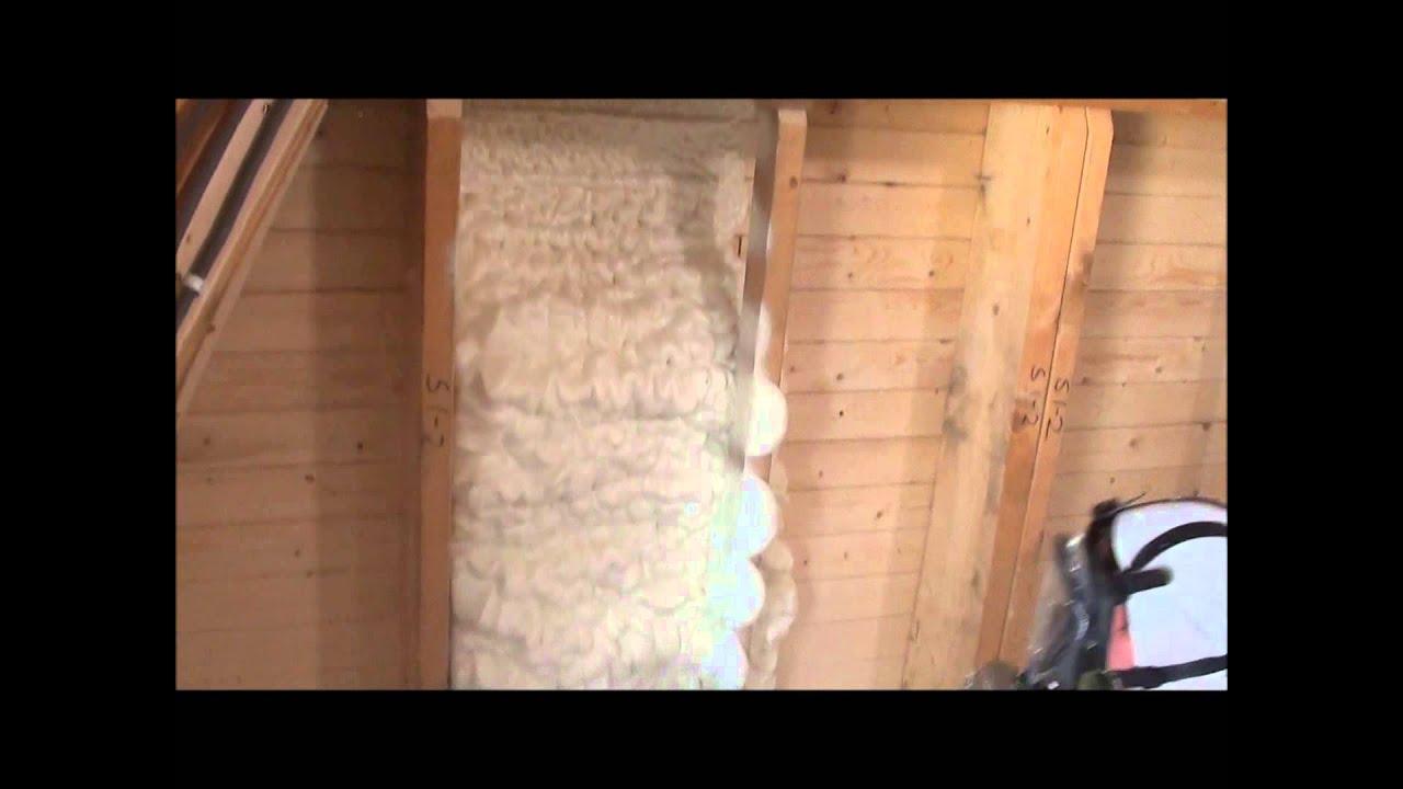 Bra Skum-isolering 1 - YouTube WH-65