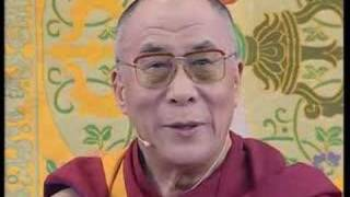 Dalai Lama -- purpose of our life