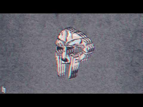 "[FREE] MF Doom x Earl Sweatshirt Type Beat / Dark Boom Bap Hip Hop Instrumental 2018 / ""Goons"""
