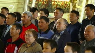 Онлайн трансляция XXI командного Кубка Федерации борьбы хапсагай Республики Саха (Якутия)