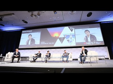 Session 7:Ride-sharing, Car-sharing and Autonomous cars -NEST2017-