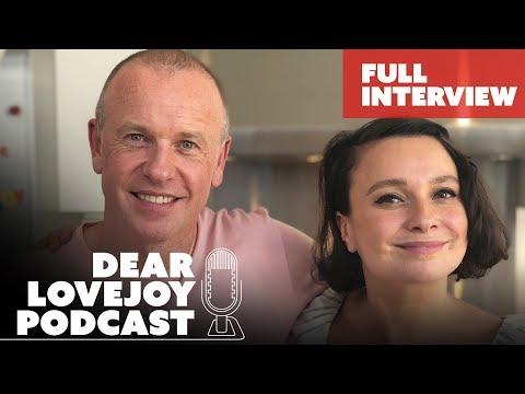 Gizzi Erskine Full Interview   Dear Lovejoy Podcast