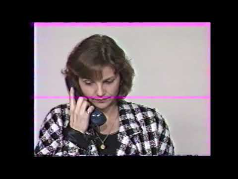 LA SUITE DE NOTRE PROGRAMME DANS UN INSTANT sur M6 en 1988/89