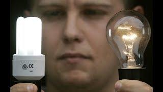 Помехи от современных люминисцентных и светодиодных ламп. Игонин