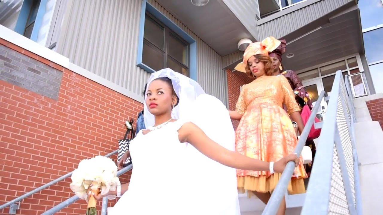 USA: SUIVEZ LE MARIAGE DE  CYNTHIA ET DAVID MULAJI