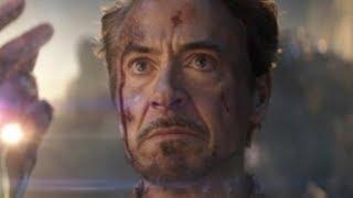 Реальная причина, по которой Железный Человек умер не сказав ни единого слова.
