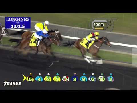 Race 2 - UAE 1000 Guineas Trial Sponsored By Dubai Duty Free Millennium Millionaire