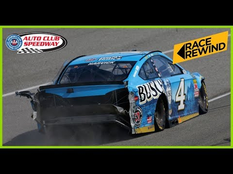 Race Rewind: Auto Club in 15