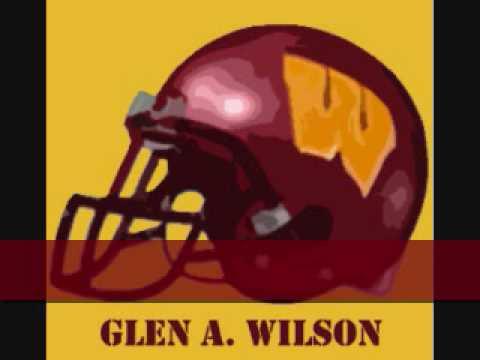 Glen A. Wilson & Los Altos High School Football Teams