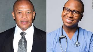 Rapper Dr. Dre Loses A Trademark Dispute With Ob/gyn Dr. Drai