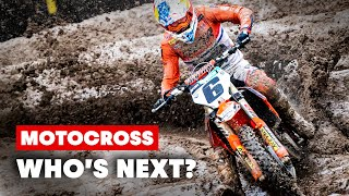 Who Are The Next Factory Riders? | MX World S2E4
