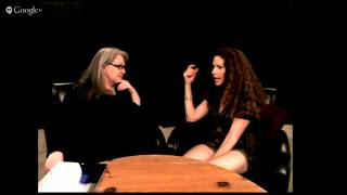 The Rev Mel Show Live with Comedian Susanna Brisk on TSRnetwork.com