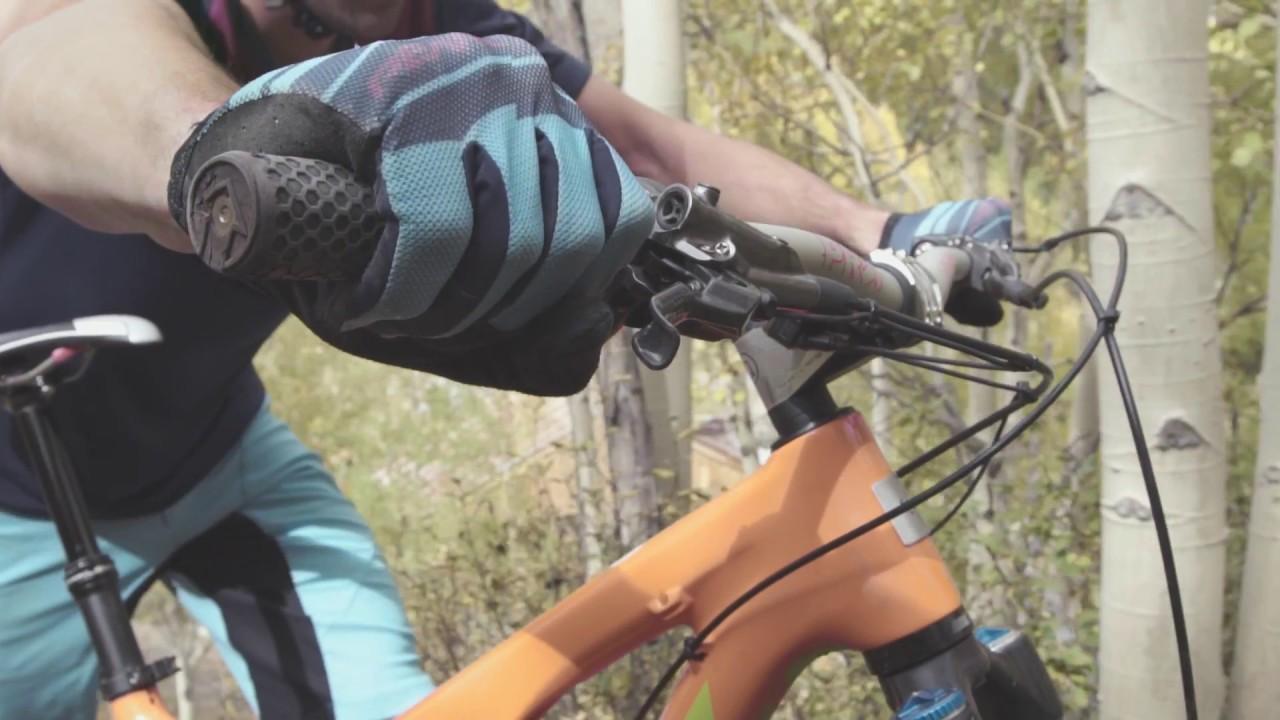 14141701 Pearl Izumi 2019//20 Men/'s Summit Full Finger Cycling Gloves