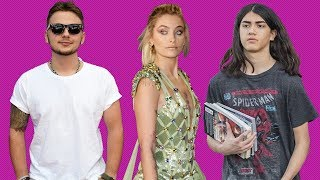 Download Where are Michael Jackson's kids in 2019? What happened to Michael Jackson's kids? Mp3 and Videos