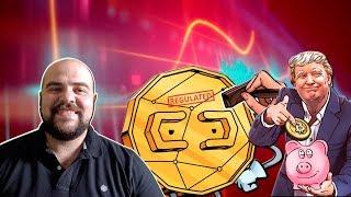 ¿Estados Unidos Podría Admitir al Bitcoin Como Moneda Nacional? Opinión de Expertos 👨🏻🏫