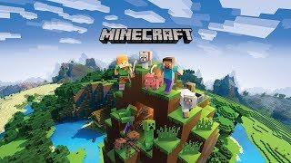 Minecraft Bedrock  Edition PS4 con Logan