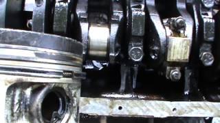 видео 21213 нива ремонт