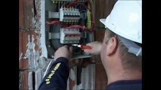 instalatii electrice si sanitare SILVIU