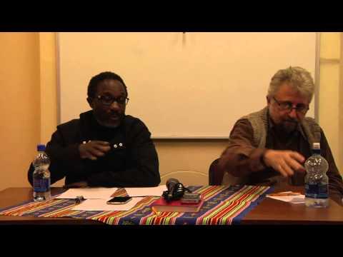 Prof Lungisile Ntsebeza on Cecil John Rhodes. Part 1