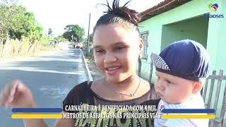 Gambar cover FALA PREFEITO - 6 - Prefeitura de Araioses