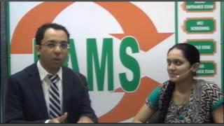 Meet #NEET PG Rank 1 DR. Shabnam Safeer