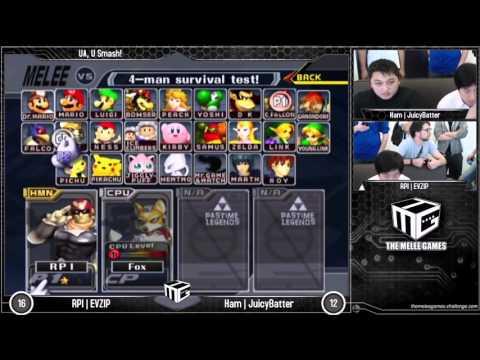 TMG Fall 2015: RPI vs Hamilton