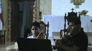Sebastian Miguel Castillo Chung Duo de Violas