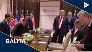 GLOBALITA: Trump at Kim Jong Un, magkakaroon ng ikalawang Summit