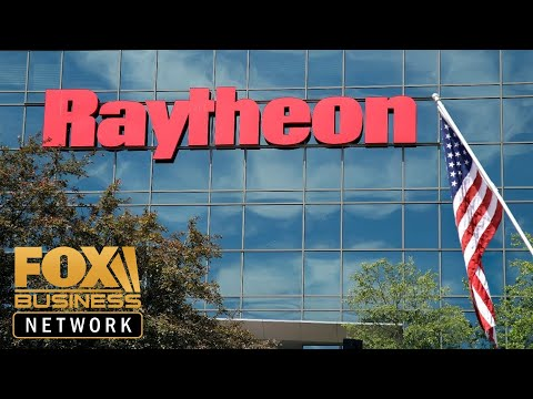 Raytheon CEO: Merger With United Technologies Will Create 70K Jobs