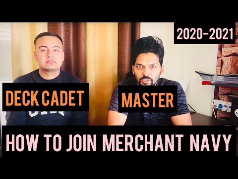 How to Join Merchant Navy by Capt. Sunil/ Kaise Join Kare Merchant navy