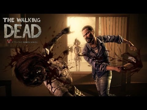 The Walking Dead игра 1 сезон скачать на русском - фото 4