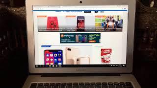 "Preview CHUWI LapBook 12.3"" [Thai]"