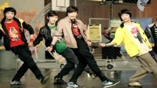 SHINee - Replay [Music Video] HD/MV