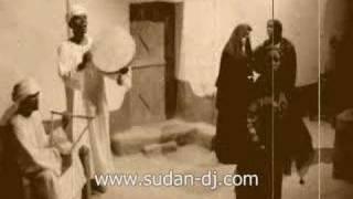 أغنية نوبية رطانة جنيه دهب اهداء شبكة سودان ديجي