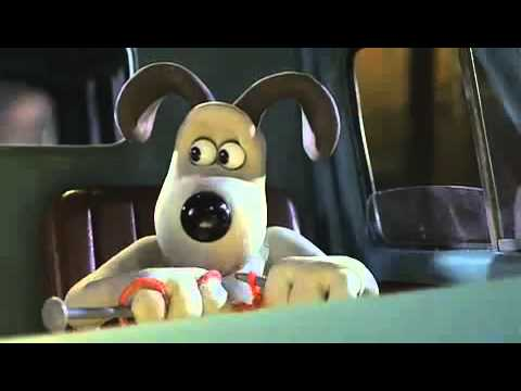 Trailer do filme Wallace & Gromit - A Batalha dos Vegetais