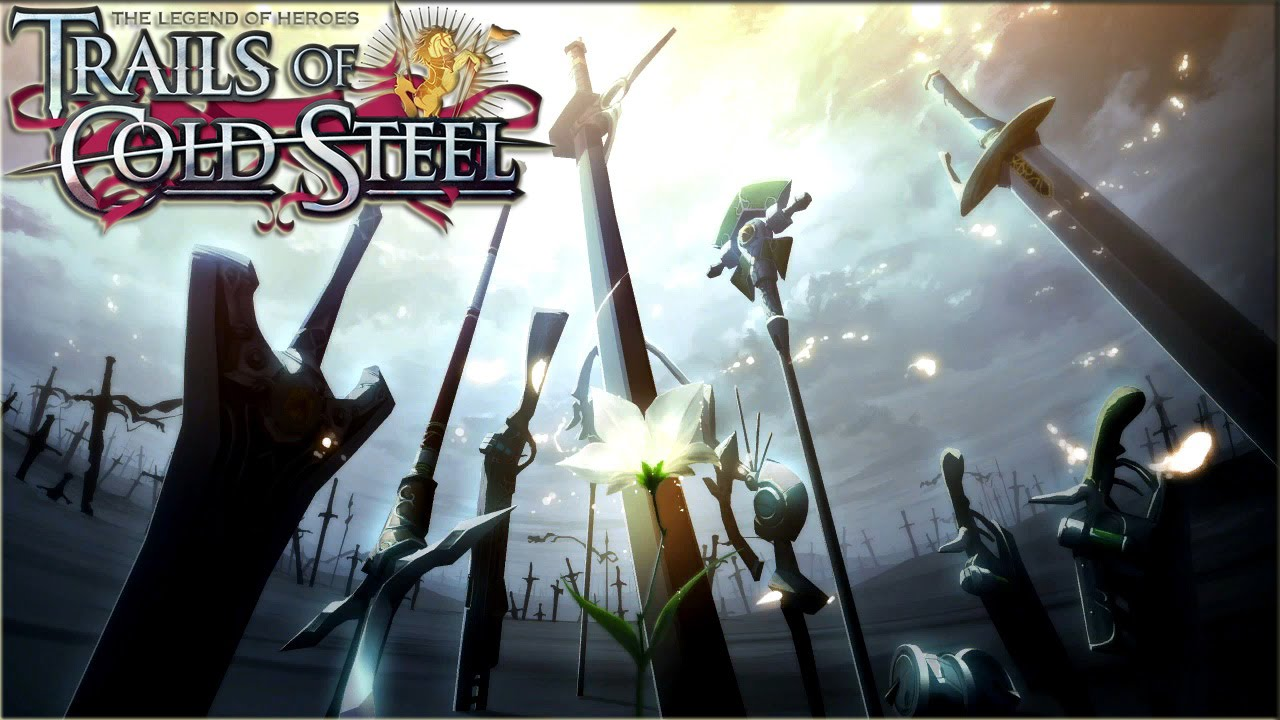 The Legend Of Heroes Trails Of Cold Steel Final Boss Ending