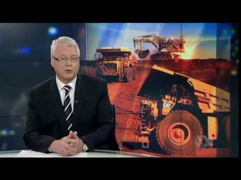 Australian government defending profits based gas/resources tax, that pays no tax