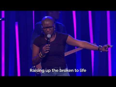 Mariners Worship  - Broken Vessels (Amazing Grace)