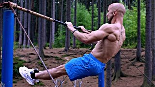 Adult Playground - Outdoor Workout