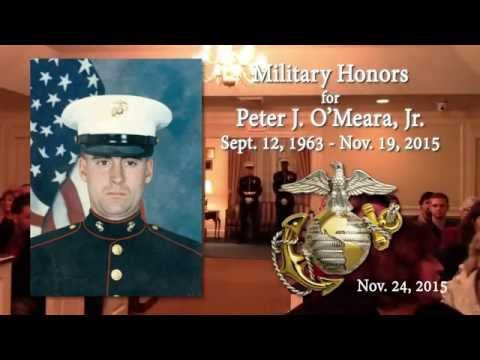 peter omeara usmc honors 1280x720