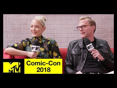 'Avengers: Infinity War' Cast on the Deaths & Avengers 4 | Comic-Con 2018 | MTV