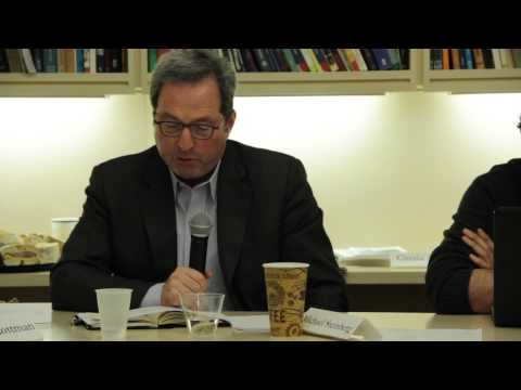 Michael Steinberg on Europe (POLITICAL CONCEPTS)