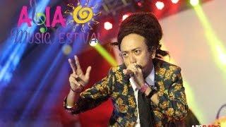 Asia Music Festival 2014 : Miri Sarawak : www.aforadio.com [HD]
