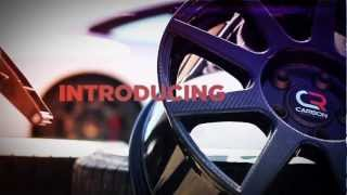 Introducing the CR9, the world's first one-piece carbon fiber wheel by Carbon Revolution